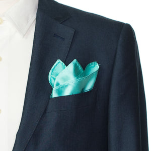 Diamond Chessboard Pocket Squares