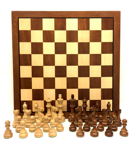 "6"" Jumbo Chess Set"