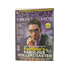 Load image into Gallery viewer, American Chess Magazine