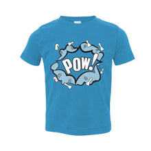 Load image into Gallery viewer, Pow! Comic Youth Shirt