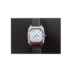 A Beautiful Game Postcards - Wristwatch