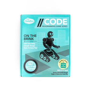 Coding Series Games