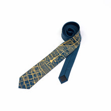 Load image into Gallery viewer, STL Chess Map Neckties