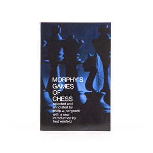 Morphy's Game of Chess