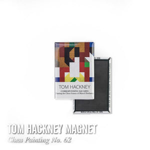 Tom Hackney Magnet