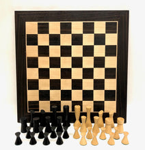 Load image into Gallery viewer, Modern Chess Set