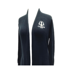 #Cairns Cup Women's Cardigan