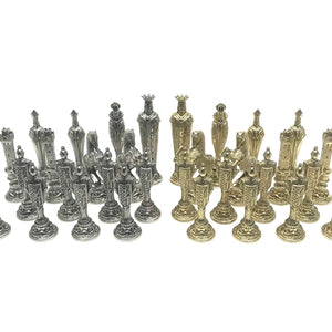 "5.5"" Renaissance Chess Set"
