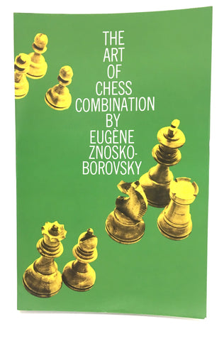 The Art of Chess Combinations