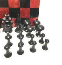 Load image into Gallery viewer, Da Vinci Chess Set