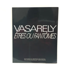 Load image into Gallery viewer, Vasarely Fantomes Portfolio