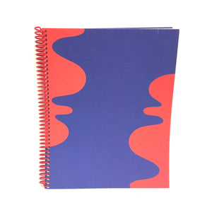 OpArt Chess Notebook