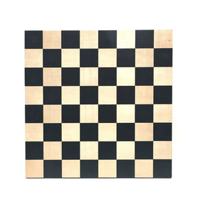 "14"" Black & Maple Board"