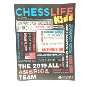 Chess Life for Kids