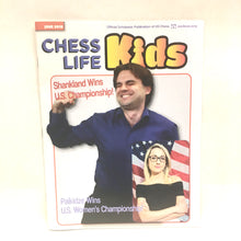 Load image into Gallery viewer, Chess Life for Kids
