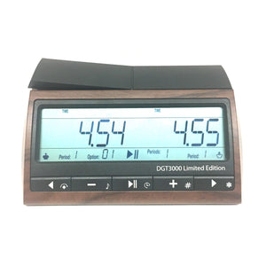 DGT 3000 Chess Clock (Limited Edition)