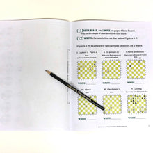 Load image into Gallery viewer, Learn to Read & Write Chess by Dr. Jeanne Cairns Sinquefield
