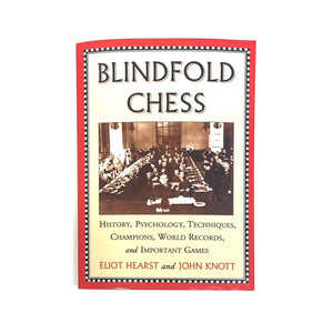 Blindfold Chess