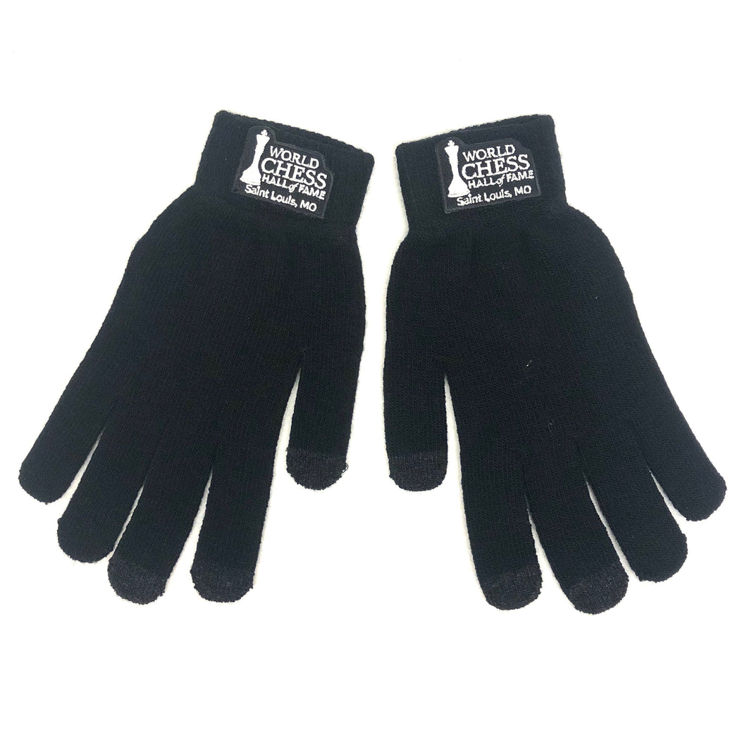 WCHOF Touch Screen Gloves