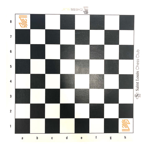2019 Chess 9LX Vinyl Roll-up Board