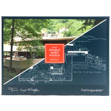 Load image into Gallery viewer, Frank Lloyd Wright Puzzles