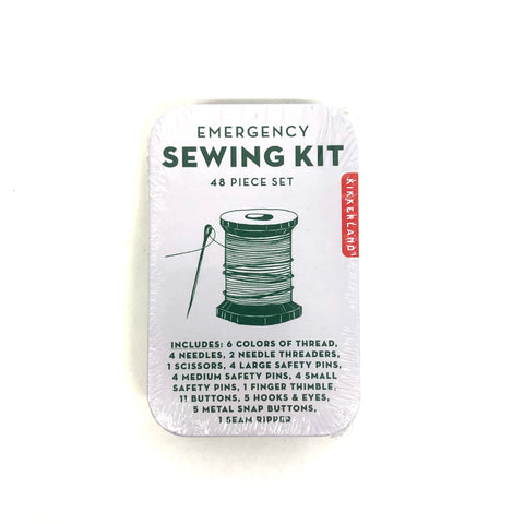 Emergency Sewing Kit