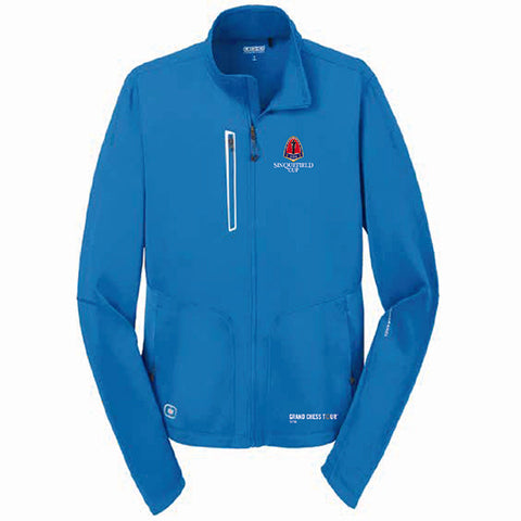2018 Sinquefield Cup Jacket