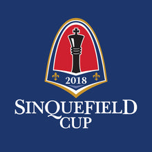 Load image into Gallery viewer, #2018 Sinquefield Cup Jacket