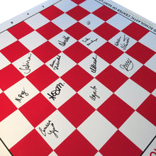 Load image into Gallery viewer, 2016 US Championship Roll Up Boards [Autographed]