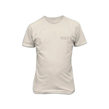 Load image into Gallery viewer, WCHOF Alt Tee - Creme