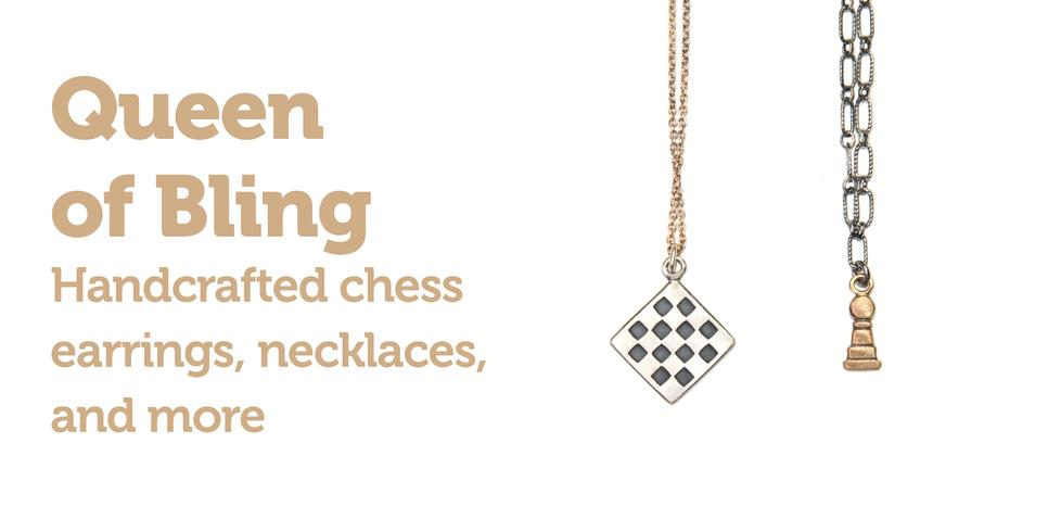 Chess Jewelry