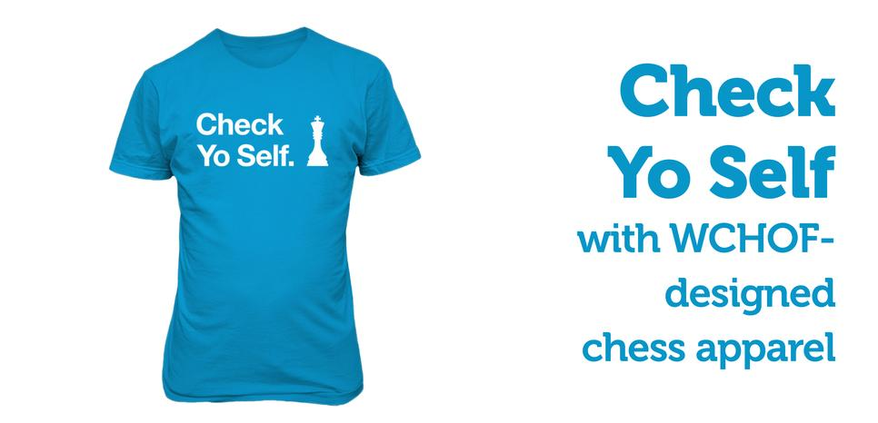 Chess Themed Shirts