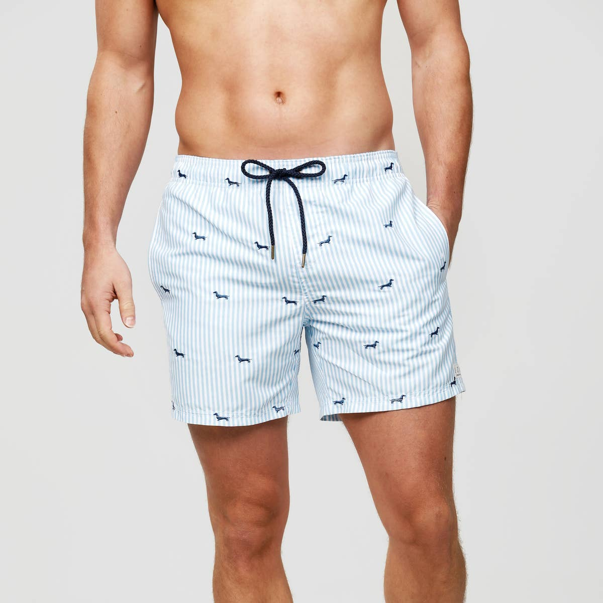 Pennington Swim Shorts