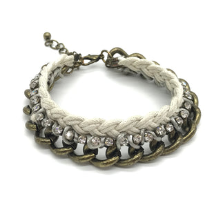 Primary Photo - BRAND:    CLOTHES MENTOR STYLE: BRACELET COLOR: MULTI SKU: 262-262101-1689AS IS
