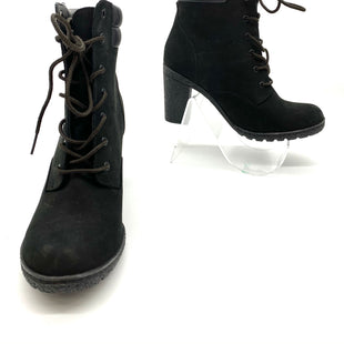 Primary Photo - BRAND: TIMBERLAND STYLE: BOOTS ANKLE COLOR: BLACK SIZE: 7 SKU: 262-26241-42772