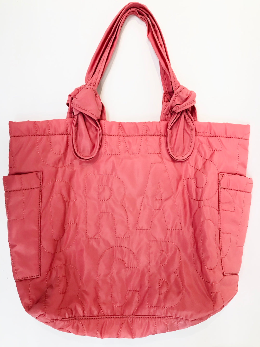 Photo #1 - BRAND: MARC BY MARC JACOBS <BR>STYLE: HANDBAG DESIGNER <BR>COLOR: PEACH <BR>SIZE: LARGE <BR>SKU: 262-26211-123319<BR>-NEW WITHOUT TAG-<BR>DESIGNER BRAND-FINAL SALE<BR>