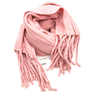 Primary Photo - BRAND: FREE KISSES STYLE: SCARF WINTER COLOR: PINK SKU: 262-26275-74773NEW CONDITION