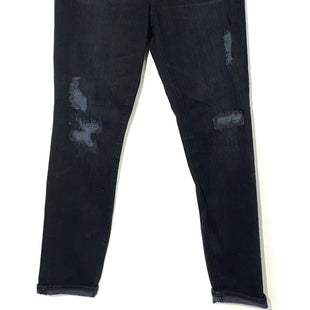 Primary Photo - BRAND: ADRIANO GOLDSCHMIED STYLE: JEANS COLOR: BLACK DENIM SIZE: 4 /26RSKU: 262-26211-141444
