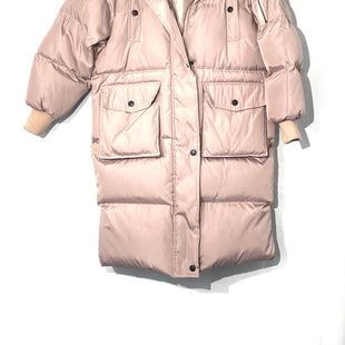 Primary Photo - BRAND:    MAIL-SIDAN STYLE: COAT COLOR: DUSTY PINK SIZE: M OTHER INFO: MALI SIDAN - SLIGHT SPOT SKU: 262-26241-44028