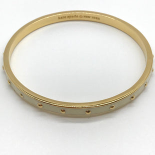 Primary Photo - BRAND: KATE SPADE STYLE: BRACELET COLOR: CREAM SKU: 262-26298-496DESIGNER BRAND - FINAL SALE