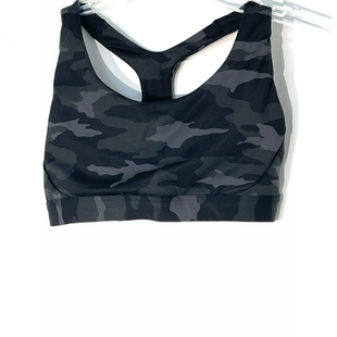 Primary Photo - BRAND: ATHLETA STYLE: ATHLETIC BRA COLOR: CAMOFLAUGE SIZE: S OTHER INFO: SKU: 262-26241-47333SIZE TAG MISSING AS IS NO GUARANTEES OF FIT