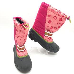 Primary Photo - BRAND: SOREL STYLE: BOOTS ANKLE COLOR: MULTI SIZE: 6 SKU: 262-262101-2084GENTLE WEAR - AS IS