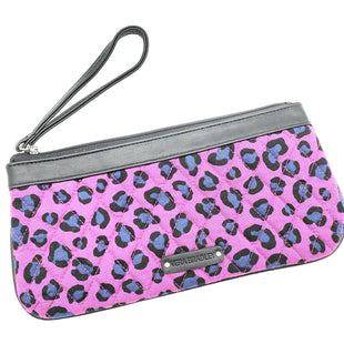 Primary Photo - BRAND: VERA BRADLEY STYLE: WRISTLET COLOR: ANIMAL PRINT SKU: 262-26275-64772AS IS