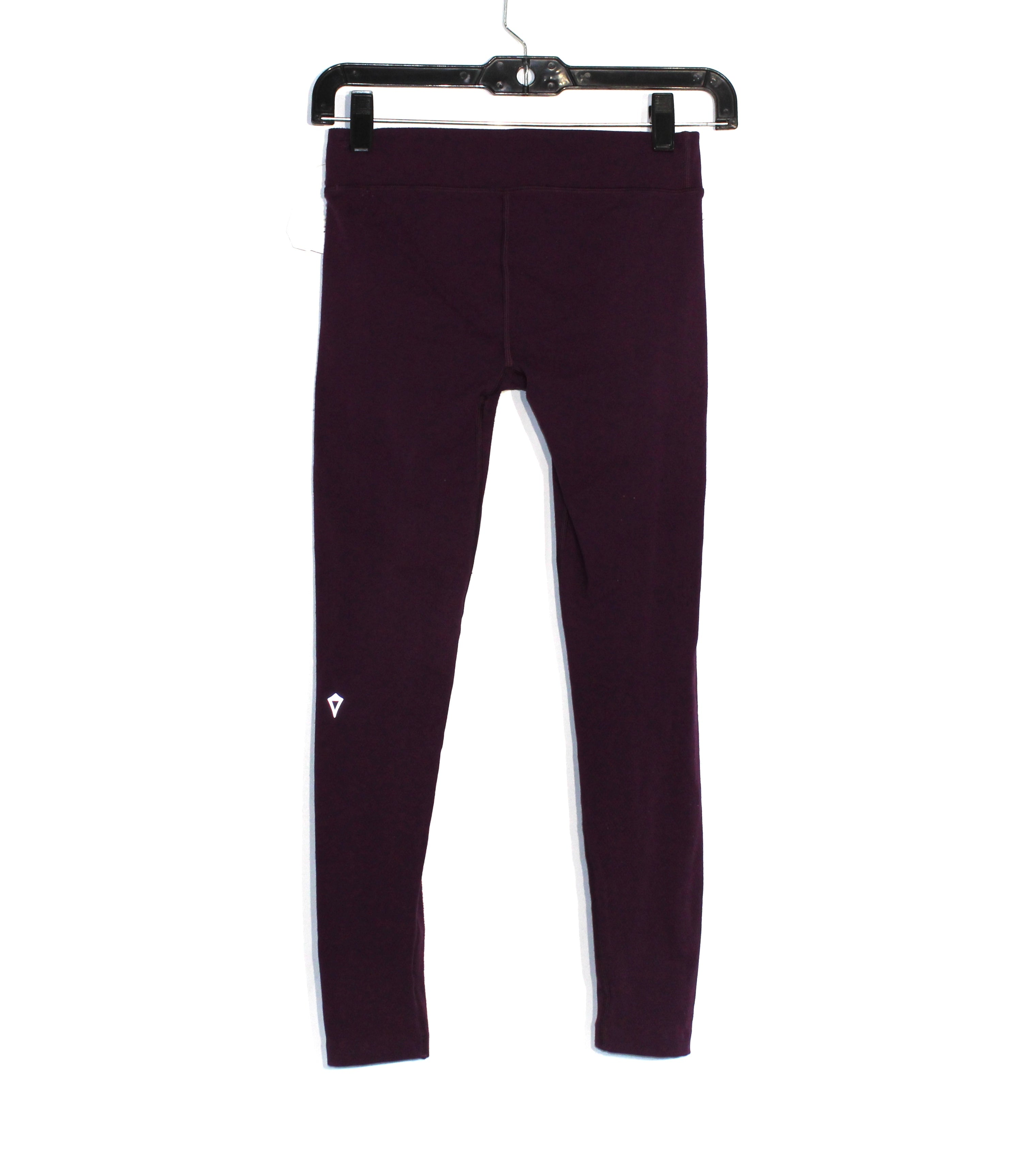 Photo #1 - BRAND:    IVIVVA<BR>STYLE: ATHLETIC CAPRIS <BR>COLOR: PURPLE <BR>SIZE: XS<BR>OTHER INFO: IVIVVA - <BR>SKU: 262-26275-53200R<BR><BR>GENTLE WEAR AS IS