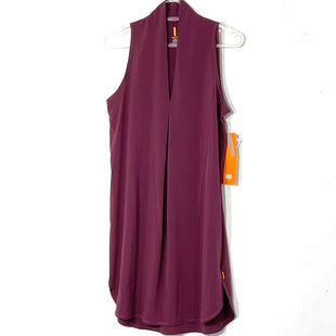 Primary Photo - BRAND: LUCY STYLE: ATHLETIC DRESS SHORT SLEEVELESS COLOR: PURPLE SIZE: XS SKU: 262-26241-45147