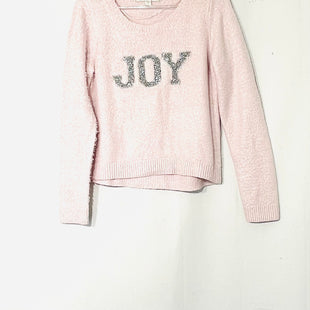 Primary Photo - BRAND: LAUREN CONRAD STYLE: SWEATER LIGHTWEIGHT COLOR: LIGHT LILACSIZE: M SKU: 262-26241-44600