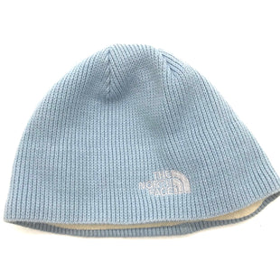 Primary Photo - BRAND: NORTHFACE STYLE: HAT COLOR: LIGHT BLUE SKU: 262-26241-43030
