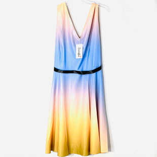 Primary Photo - BRAND:    SUCREFAS STYLE: DRESS SHORT SLEEVELESS COLOR: TIE DYE SIZE: 16 OTHER INFO: SUCREFAS - SKU: 262-26211-144629