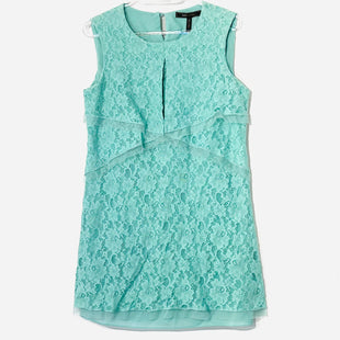 Primary Photo - BRAND: BCBGMAXAZRIA STYLE: DRESS SHORT SLEEVELESS COLOR: MINT SIZE: S SKU: 262-26275-74908