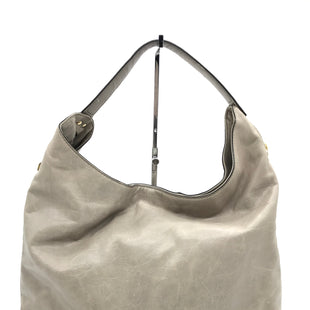 Primary Photo - BRAND: REBECCA MINKOFF STYLE: HANDBAG DESIGNER COLOR: BEIGE SIZE: MEDIUM SKU: 262-26275-73344CORNER WEARS • AS IS